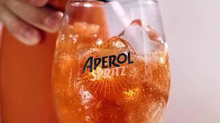 Aperol Cut 008 Grade and Sound Mix V1