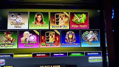 Slots Mega Bonus While Playing, SALON ROUGE - Astra Casino