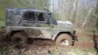 УАЗ V8 двигатель ГАЗ 66 ФБЕЛ-160м белки