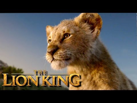 Maurice DeVoe - Who ready for Disney's live action remake of the  Lion King this summer?