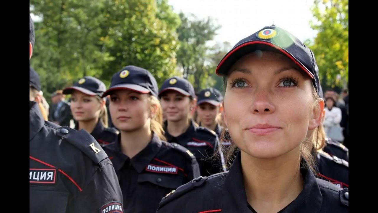 Youtube Russian Woman Soldier 81