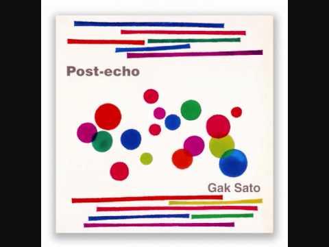 Gak Sato foot -  Hip Wagging, Foot Shuffling