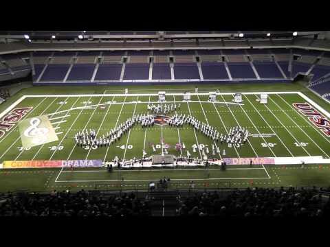 Cedar Park High School Band 2015 - UIL 5A Texas State Marching Contest - Duration: 8:36. rocketfan86 26,636 views