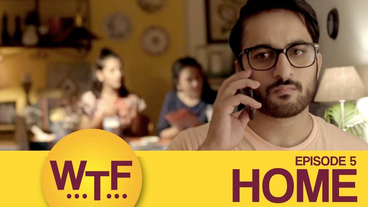 Download Dice Media | What The Folks | Web Series | S01E05 - Home (Season 1 Finale)