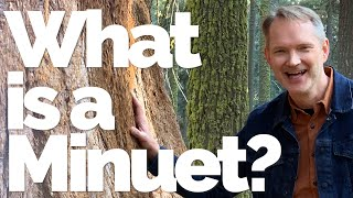 Musical Moment, Episode 17: What is a Minuet?