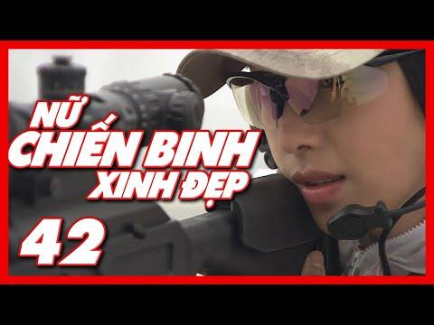 Tôi Là Lính Đặc Chủng P3 - Tập 42   Nữ Chiến Binh Xinh Đẹp   Phim Hành Động Chiến Đấu Hay Nhất 2020