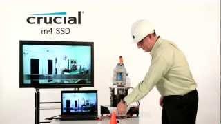 Video: SSD vs. Hard Drive Shakedown!