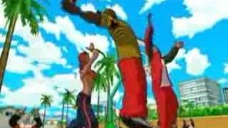 FreeStyle Street Basketball Music Video