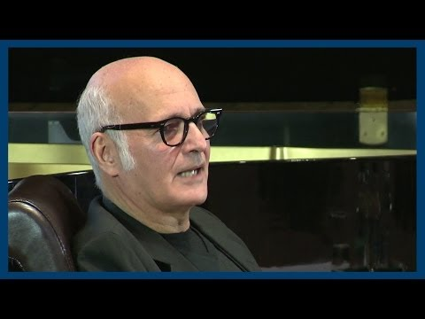 Mixing Classical Music with Other Genres | Ludovico Einaudi | Oxford Union