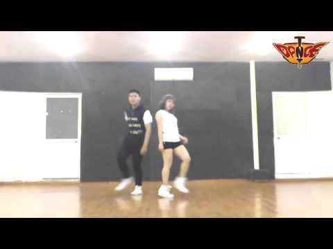 Em Của Ngày Hôm Qua - Sơn Tùng M-TP Choreography by Kenbin | TNT Dance Crew
