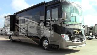 New 2016 Newmar Ventana 4037LE Class A Diesel Motorhome RV - Holiday World of Houston in Katy, Texas
