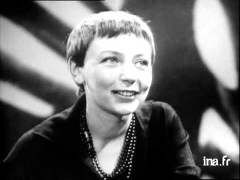 Vidéo de Michele Bernstein