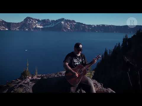 """Scott Kelly Plays Neurosis' """"Stones From the Sky"""" Acoustic — No Distortion Ep 2 Teaser"""