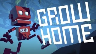 Grow Home (PC) Gameplay + Download.