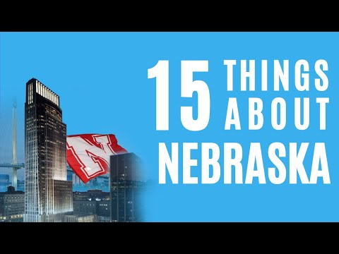 15 Things You Need To Know About Omaha Nebraska
