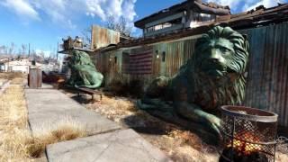 Fallout 4 VR (PC) DIGITAL