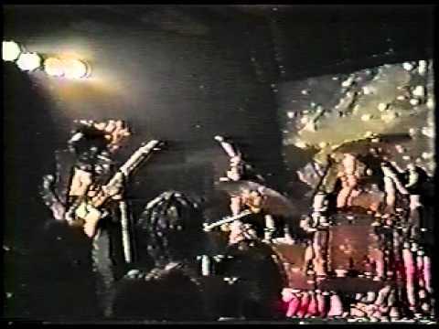 Sleep - Live 1994