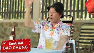 [Hài kịch] Thằng Vô Duyên - Không Có Duyên Với Thần Chết - Bảo Chung