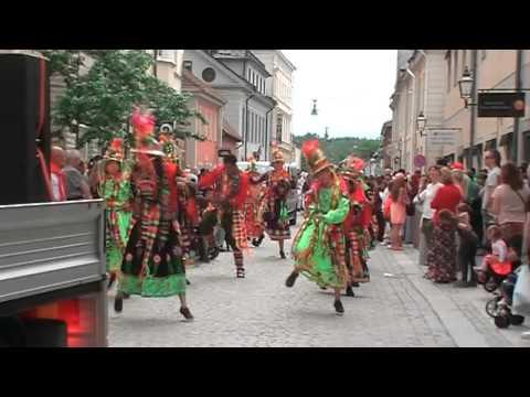 Arboga 2015 Karneval