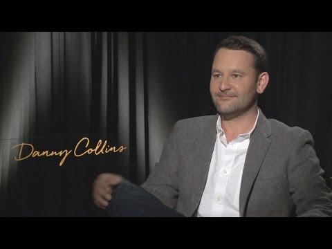 Dan Fogelman Talks 'Danny Collins' and 'Galavant' Season 2