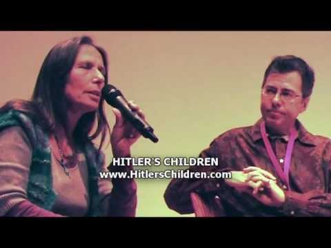 "Goering's niece speaks: ""Hitler's Children"" film Q&A  (1 of 2)"