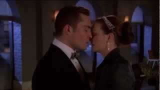 "Chuck & Blair || 6x05 Gossip Girl Scenes ""Monstrous Ball"""