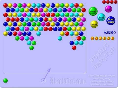 игра шарики стрелялки играть онлайн