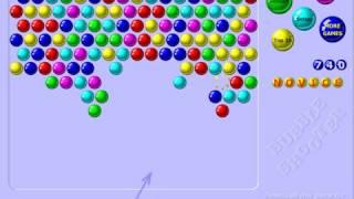 Шарики стрелялки - как играть в шарики стрелялки