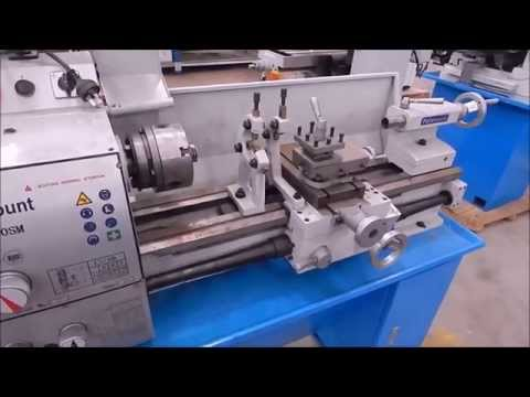 Best bang for buck small metal lathe in Oz