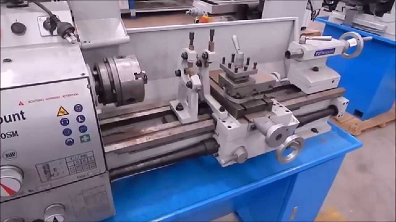 Best bang for buck small metal lathe in Oz 2014