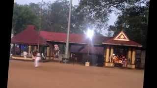 Aarumarum Kandathilla -(Chettikulangara Kuthiyotta Kummi) Yeshudas by Ashokan Mavelikara