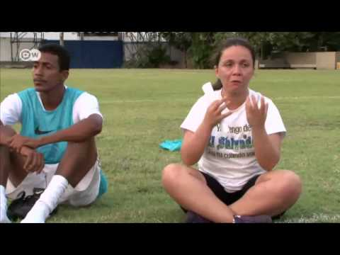 Creating a Better Life through Sport in Brazil | Faith Matters