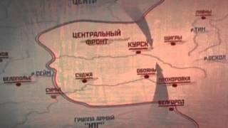 Курская дуга (Курская Битва).