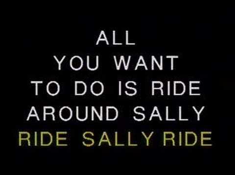 Karaoke - Mustang Sally