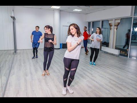 Уроки Бачаты в Курке! Школа танцев Dance Life, Бачата Курск