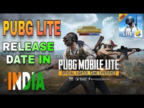 Pubg Pc Lite Releasing Date Announced For India Latest News