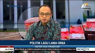 Politik Lagu Lama Orba