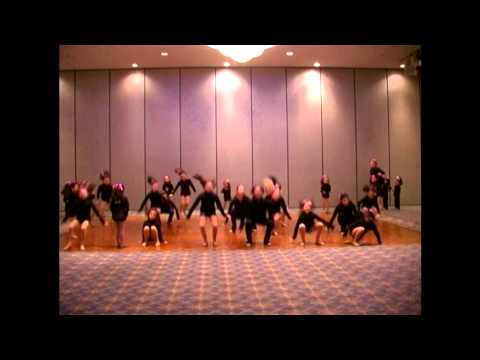 Limeapple YouTube Dance Contest 2013 - Danceworks Mississauga