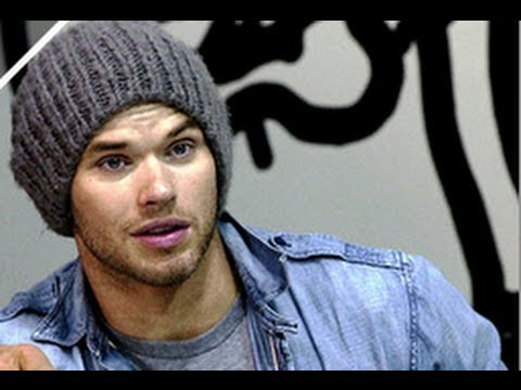 KNITTING TUTORIAL - MEN S SLOUCHY BEANIE - YouTube e55459521f8