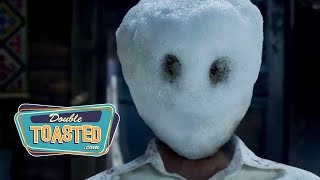 THE SNOWMAN - WORST MOVIE OF THE YEAR? - Double Toasted Review