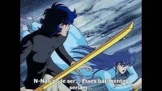 Fuma No Kojiro Episódio 11 Legendado (PT-BR)