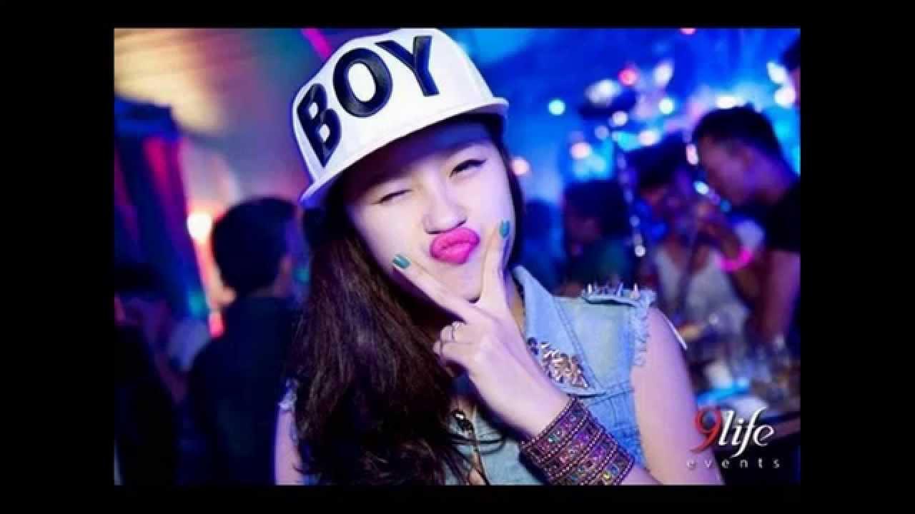 Liên Khúc Nhạc Trẻ Hay Nhất Tháng 6 2015 Nonstop - Việt Mix - TOP HOT- Quẩy Lên Nón Nhà