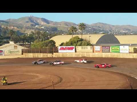 Tom Stephens Ventura Raceway 6/2/2018 Part #2