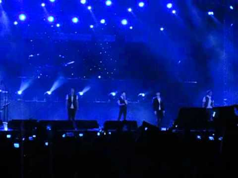 110610 - 2AM - Confession Of A Friend  [TAL with 2AM and LeeHyun in Vietnam]