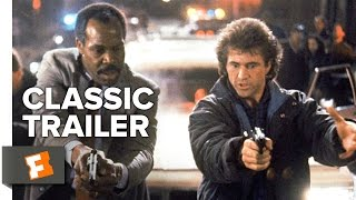 Lethal Weapon 3 (1992) Official Trailer - Danny Glover, Mel Gibson Action Movie HD
