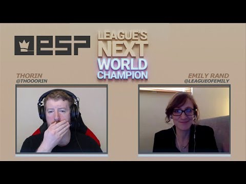 League's Next World Champion Episode 10: The End of SK Telecom