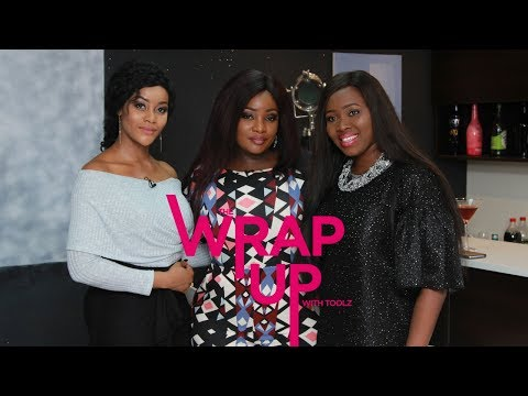 The Wrap Up With Toolz- Why Should I Pay For Your Wedding? (Ep 6)