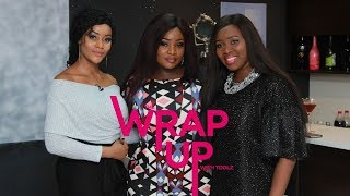 The Wrap Up With Toolz- Why Should I Pay For Your Wedding Ep 6