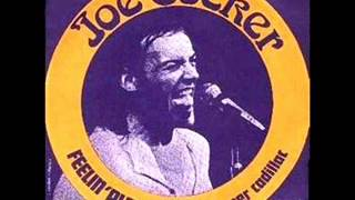 Joe Cocker - Sandpaper Cadillac on Mono 1969 A & M 45.