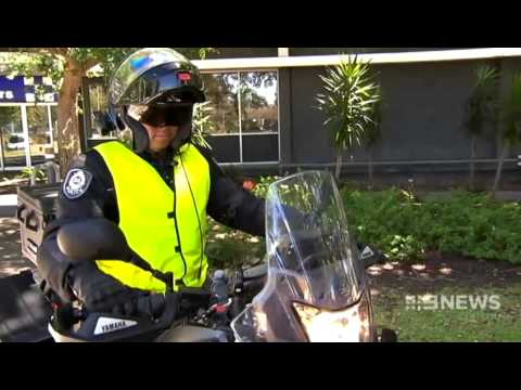 Stealth Bikes | 9 News Perth